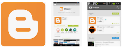Aplikasi untuk ngeblog di android