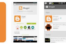 5 Aplikasi Penting Untuk Ngeblog Dengan HP Android