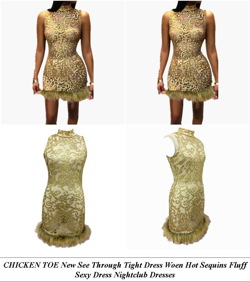Summer Dresses For Women - Womens Summer Clothes On Sale - Pink Dress - Cheap Fashion Clothes