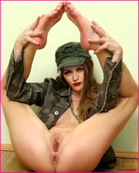 Ванесса Паради голая пизда