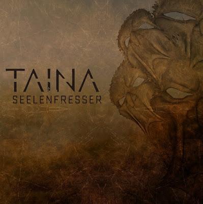 TAINA Premiere 'Seelenfresser' Music Video
