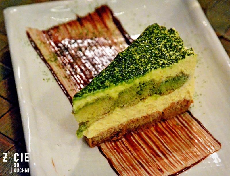 edo, edo restauracja, edo sushi, edo fusion, gdzie zjesc w krakowie, kuchnia azjatycka, restauracja azjatycka w krakowie, matcha tiramisu,