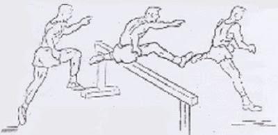 Latihan kelincahan lari rintangan - berbagaireviews.com