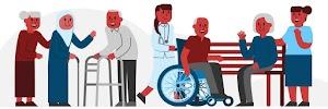 Tips Dari Fisioterapis Untuk Para Lansia