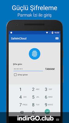 SafeInCloud Pro APK