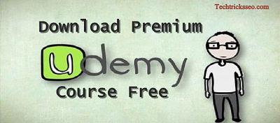 Premium Udemy Course Free Download