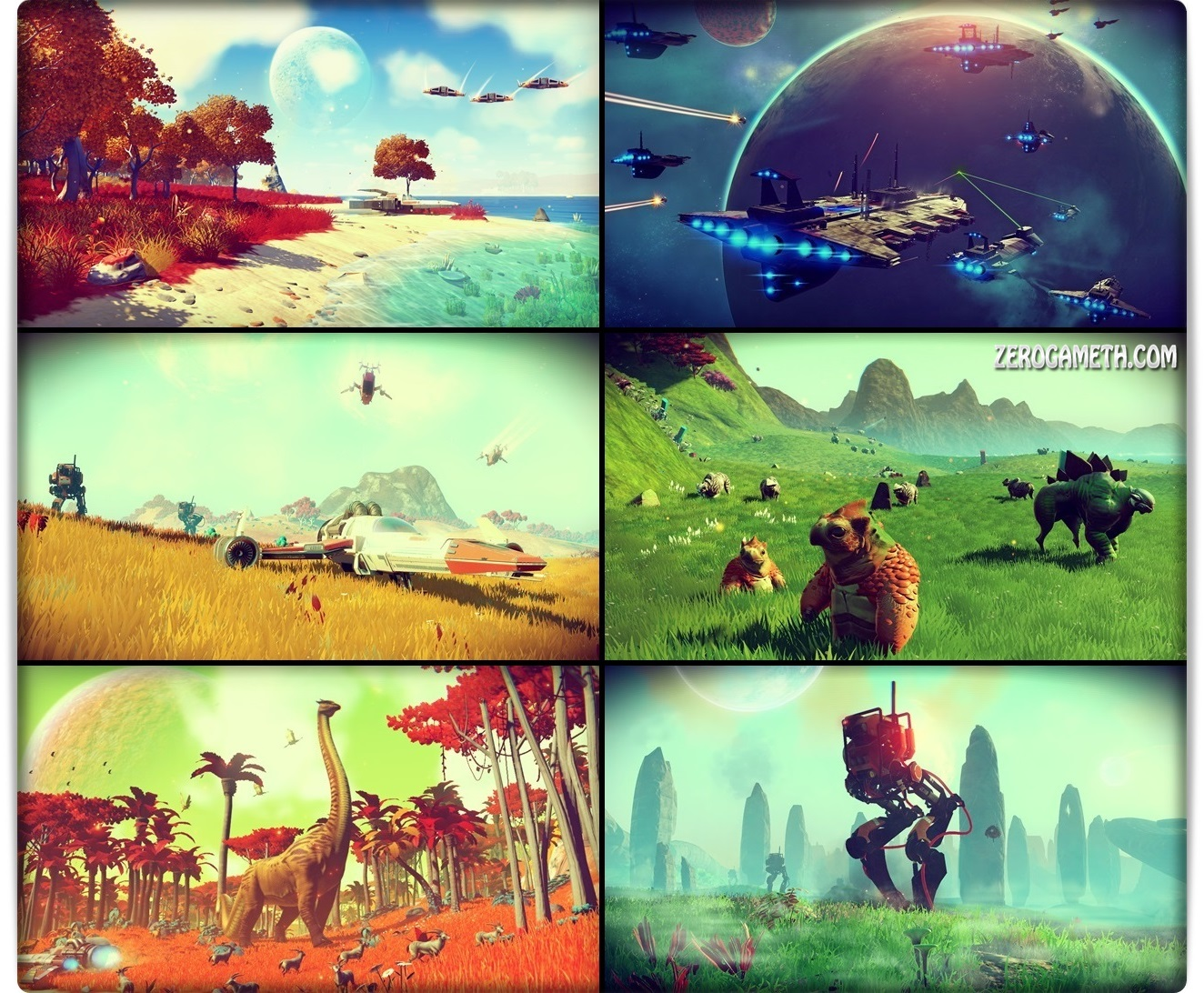 Pc download No man's sky