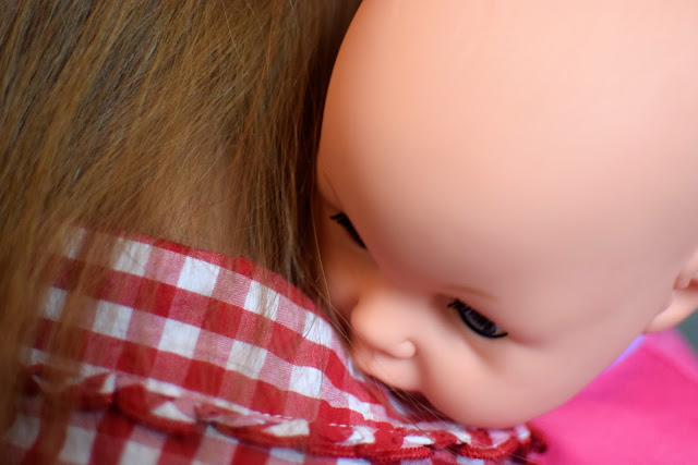 Chad Valley Babies to Love Lily Interactive Doll Review, roleplay, role play, pretend, imaginative play