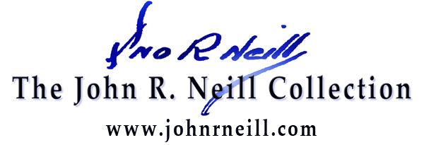 The John R. Neill Collection