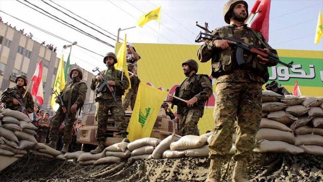 Hezbolá preparado para afrontar posible guerra 'tonta' de Israel