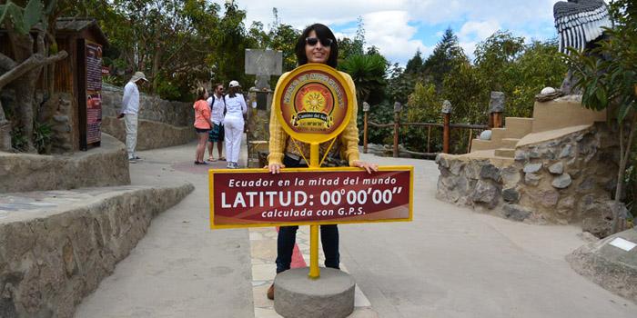 Ciudad Mitad del Mundo, Ecuador, Museo de Sitio Intiñán, Quito, Restaurante El Cráter, que hacer en quito, que ver en quito, quito ecuador,