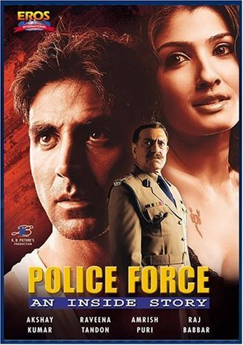 Police Force An Inside Story 2004 Hindi Full Movie Download