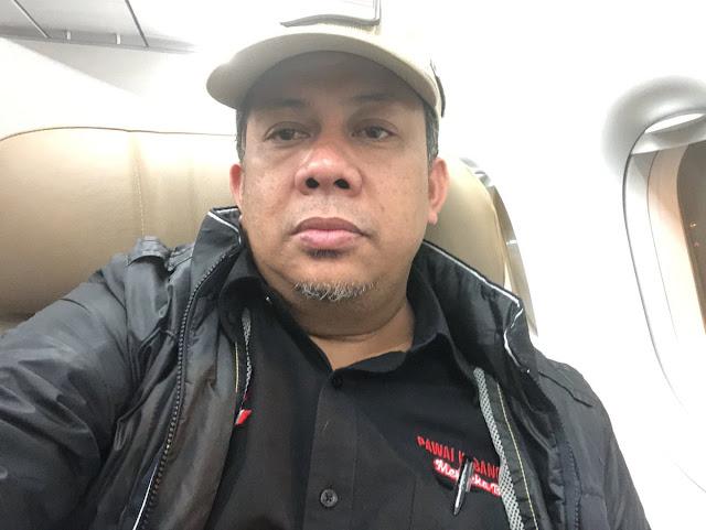 Usai Prabowo Pidato, Fahri Hamzah Minta Maaf