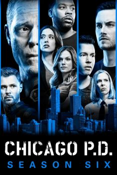 Chicago P.D. 6ª Temporada Torrent – WEB-DL 720p/1080p Dual Áudio