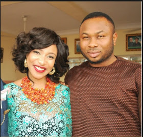 My relationship with Tonto Dikeh is done- Churchill