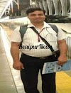 बेनीपुर के लाल को मिली है भारत में बुलेट ट्रेन के परिचालन की जिम्मेदारी