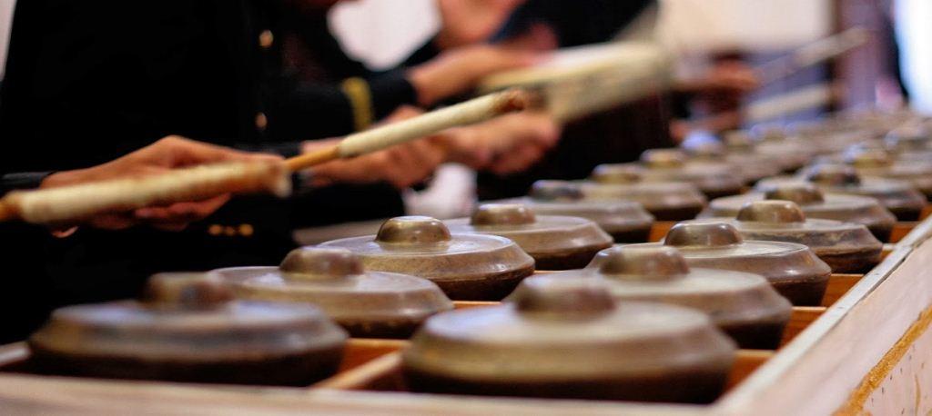 Alat Musik Pukul Tradisional Khas Minangkabau
