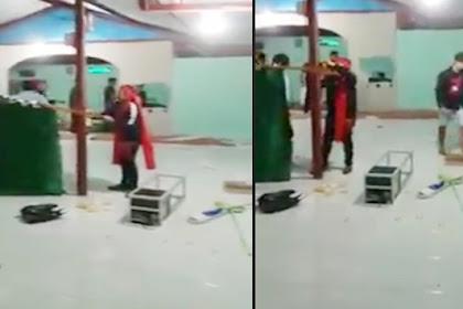 MUI: Pengrusakan Masjid Bisa Buka Mata Pemerintah Siapa yang Intoleran Dan Radikal