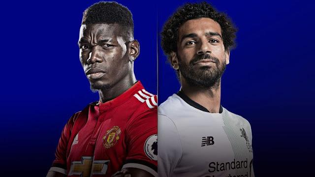 Prediksi Manchester United vs Liverpool, 24 Februari 2019