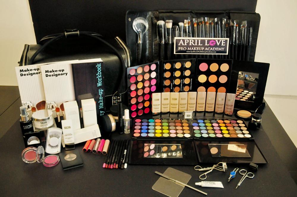 Cheap makeup kits