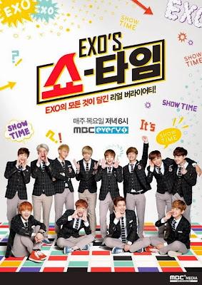 Download Weekly Idol Dramakoreaindo : download, weekly, dramakoreaindo, Download, SHOWTIME, (END), Drakorindo