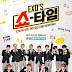 EXO SHOWTIME EP 1- 12 (END) ENG SUB NEW LINK