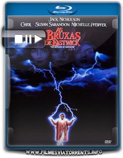 filme as bruxas de eastwick 1987 dublado