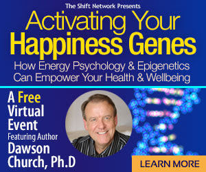 Can You Increase Your Happiness Through Your Genes?