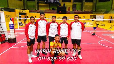 Warih-Homestay-Team-Sepaktakraw-NS-Antlers