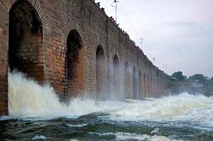 osman-sagar-gandipet hyderabad