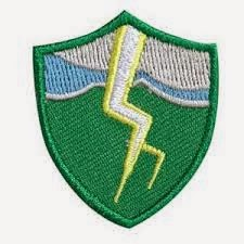 The Girl Scout Life: Guide to Troop Crests