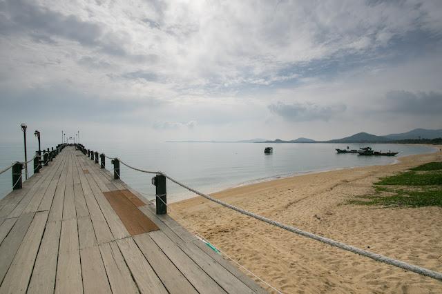 Imbarco per Koh Tao