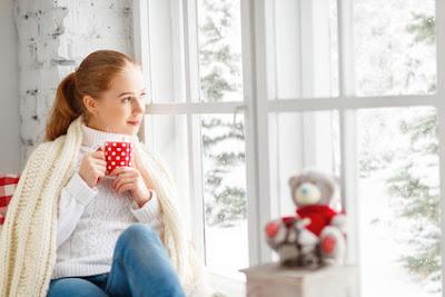 winterdepression; winterdepressionen, gute Laune im Winter