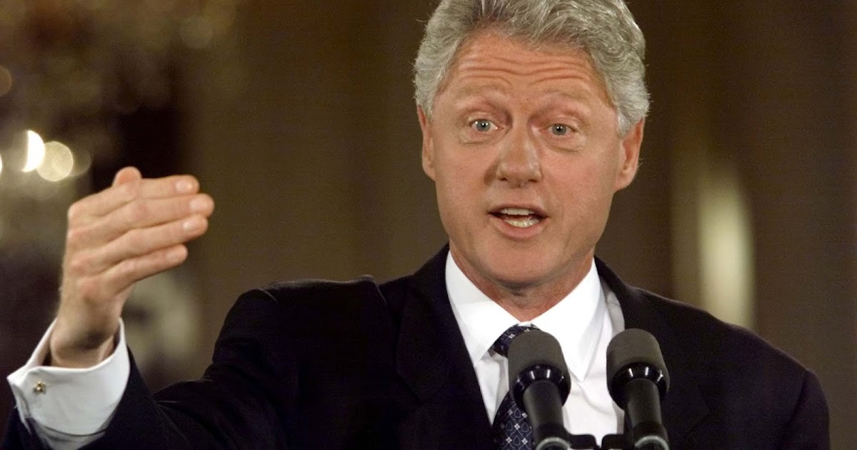 THE VIEW FROM FEZ: Bill Clinton to Visit Morocco