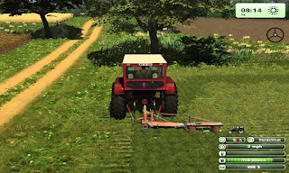 Free Download Farming Simulator 2013 PC Games Untuk Komputer Full Version ZGASPC