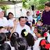 El alcalde Renán Barrera pone a disposición de los vecinos de Villa Magna del Sur nuevo huerto urbano