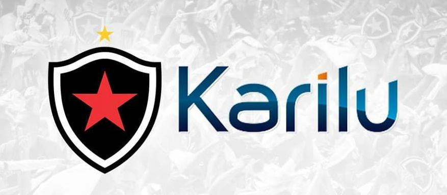 Karilu é a nova fornecedora esportiva do Botafogo da Paraíba - Show ... db167df020152