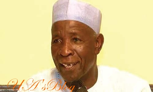 To unseat Buhari not an easy task, says Galadima