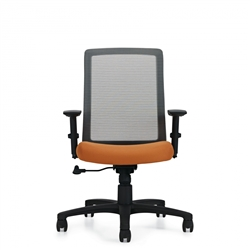 Popular Mesh Back Task Chair