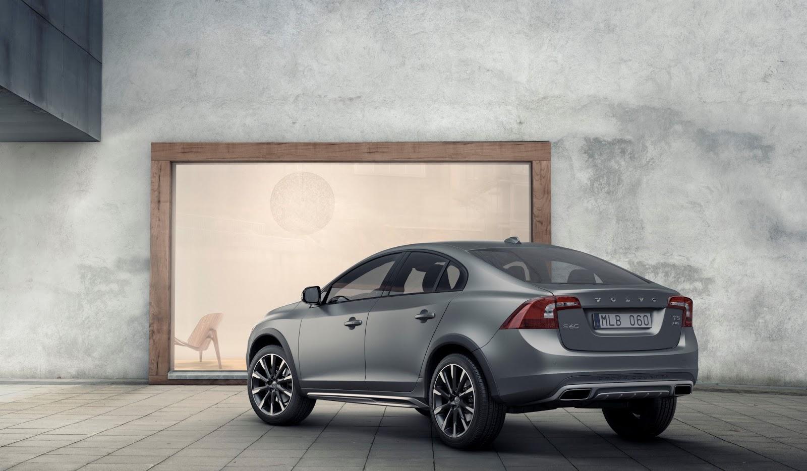 VOLVO%2BS60%2BCROSS%2BCOUNTRY%2B3 Η Volvo με το νέο S60 Cross Country δημιουργεί το πρώτο sedan με διττό χαρακτήρα