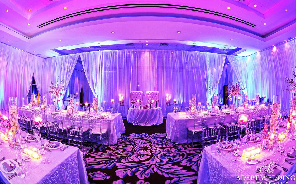 Fontainebleau Miami Beach Miami Beach FL Wedding Venue