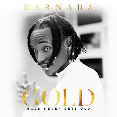 Barnaba – Nilikubali Mp3