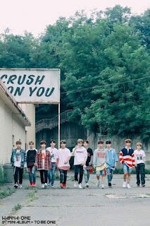 Wanna One 임영민