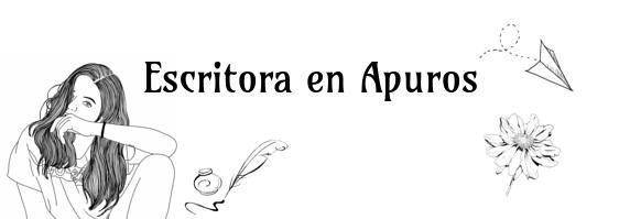 Relato de Escritora en Apuros
