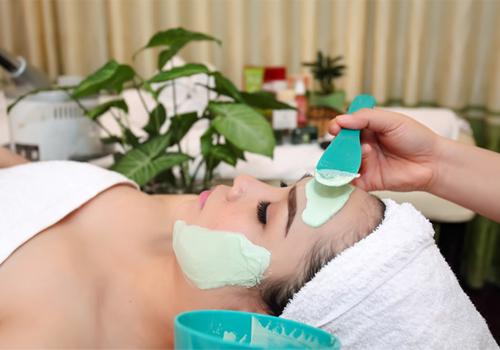 Chăm sóc da mặt và toàn thân chuyên sâu