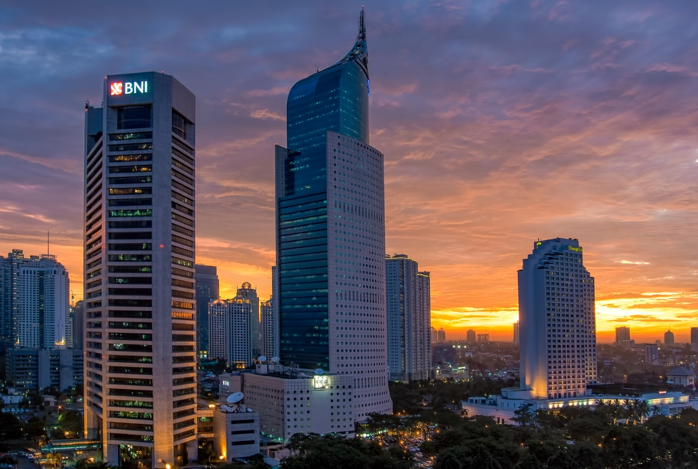Alamat Kantor Cabang Bank BNI di Jakarta Pusat   Lokasi ...
