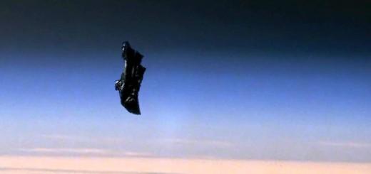 Risultati immagini per il cavaliere nero satellite