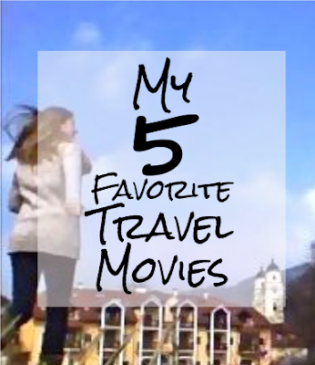 favorite travel movies