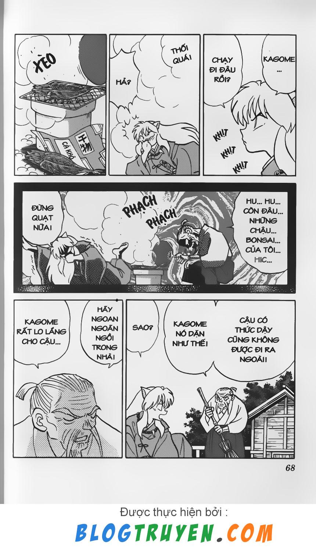 Inuyasha vol 40.4 trang 9