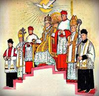 Znalezione obrazy dla zapytania urząd nauczycielski  kościoła
